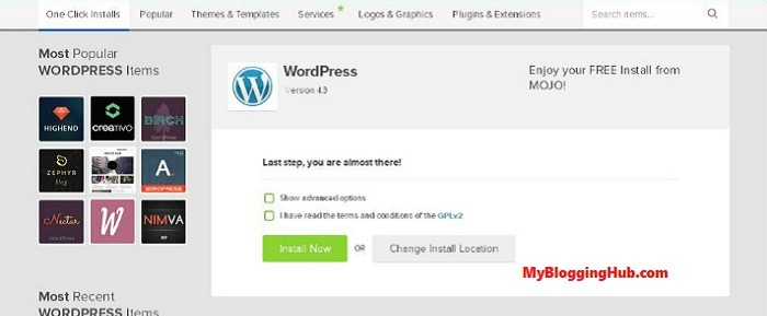 install-wordpress-mojo-marketplace-wordpress-install-last-step